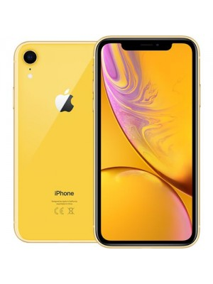 iPhone XR - 64GB - Amarelo