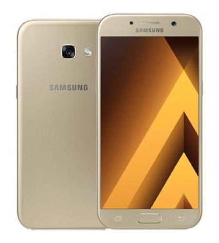 SAMSUNG GALAXY A5 2017 - A520F - GOLD