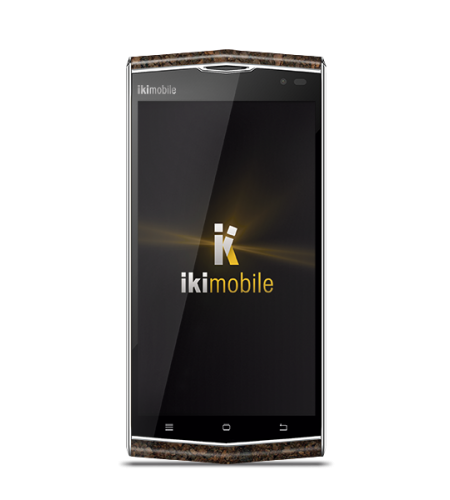 IKIMOBILE KF5Bless Cork Edition Dark Cork