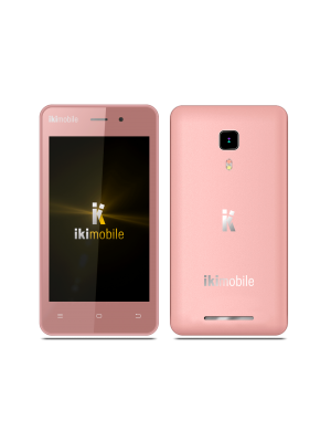 IKIMOBILE KF4Go ROSE GOLD