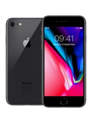 Iphone 8 - 64GB - CINZENTO SIDERAL