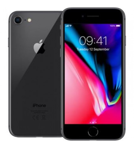 APPLE IPHONE 8 - 64GB - CINZENTO SIDERAL