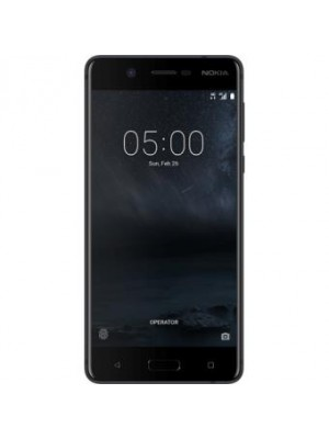 NOKIA 5 16GB - MATTE BLACK