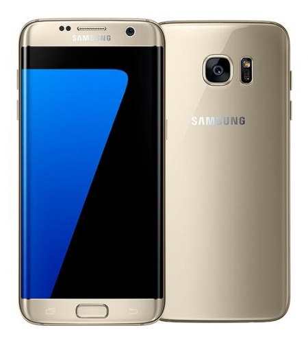 Samsung Galaxy S7 Edge - G935F (Gold)