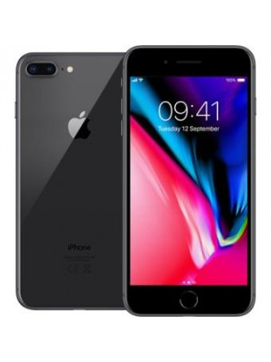 Iphone 8 PLUS - 64GB - CINZENTO SIDERAL