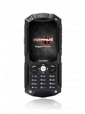 OVERMUD TORCH 2 BLACK