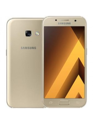 SAMSUNG GALAXY A3 2017 - A320F - GOLD