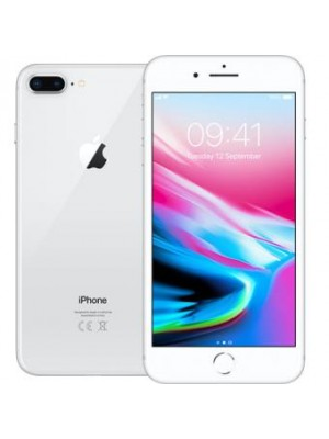 Iphone 8 PLUS - 64GB - PRATEADO