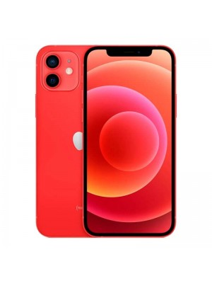 IPHONE 12 64 GB RED