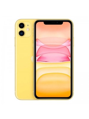 IPHONE 11 - 64GB - AMARELO