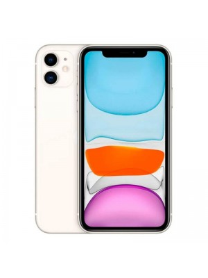 IPHONE 11 - 64GB - BRANCO