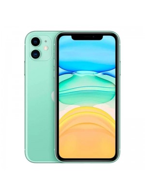 IPHONE 11 - 64GB - VERDE